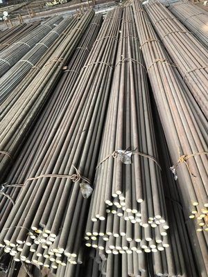 AISI 420 ( 1.4021, 1.4028, 1.4031 ) Hot Rolled Stainless Steel Round Bar Annealed