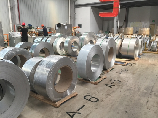 17-4PH SUS630 S17400 Cold Rolled Stainless Steel Strip In Coil